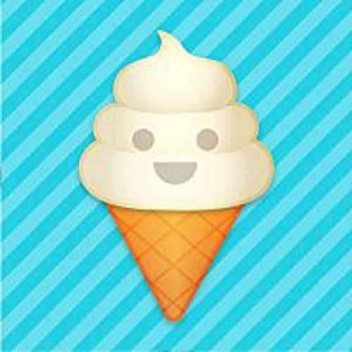 顔を検知して頭の上にソフトクリームをのせるボットを作ってみました