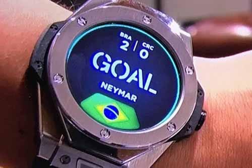 サッカーワールドカップ審判専用の腕時計!「レフリーウォッチ」が素敵だという話:サタデープラス【2018/06/23】