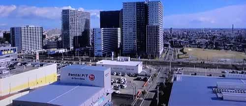 高層マンションに囲まれて日差しがなくなった復興公営住宅の話:あさチャン!【2019/02/15】