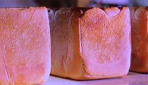 超熟食パンの製造工程:サタデープラス【2019/04/20】
