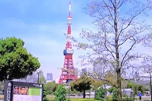 東京タワーが都心に建てられた理由:あさチャン!【2019/04/29】