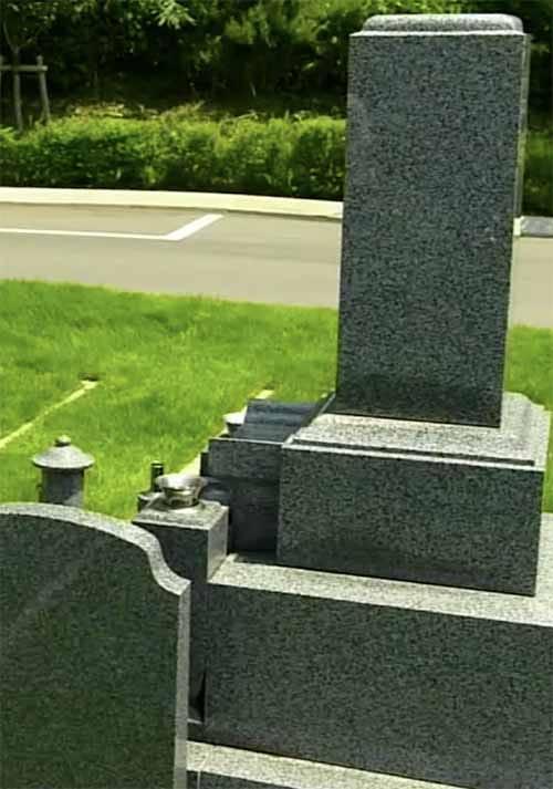 お墓って全部同じ形なの?:サタデープラス【2019/08/10】