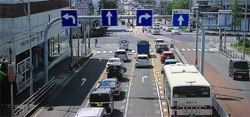 分かりにくい道路の話:あさチャン!【2019/09/20】