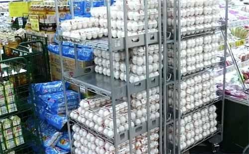 常温で売られている卵を家では冷蔵保存する理由:林修のニッポンドリル【2019/10/16】