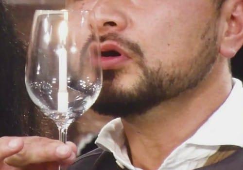 グラスとろうそくを使った発声練習方法:ガキの使い【2019/12/31】