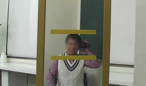 鏡に写る自分の顔の大きさは変わらない?という話:2355【2020/01/24】