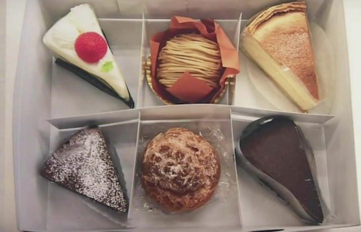 これぞ紙ワザ!ケーキの転倒を防ぐスペーサーの話:ろんぶ〜ん【2020/01/27】
