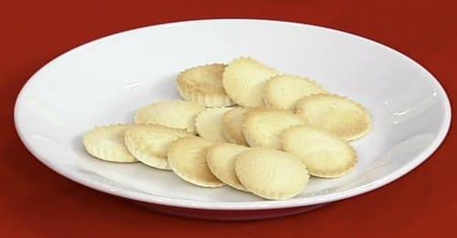 クリープだけで作ったクッキーの話:スッキリ!【2020/02/05】