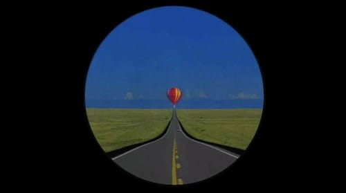 眼科の検診で気球が出てくる理由:林修のニッポンドリル【2020/02/05】