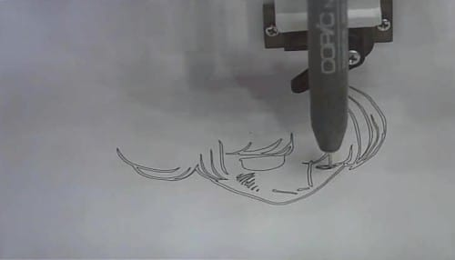 AIが作った手塚治虫の新作漫画の話:WBS【2020/02/26】