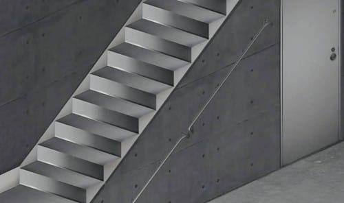 この階段なんか変:デザインあ【2020/03/05】