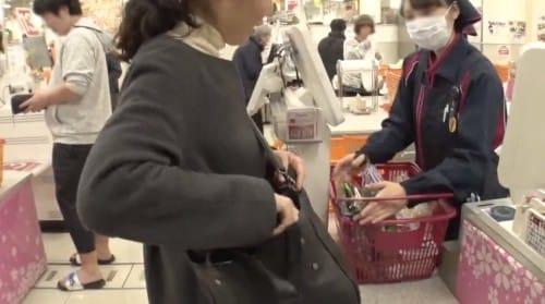スーパーで買った商品を袋に入れる時短術:ZIP【2020/03/02】