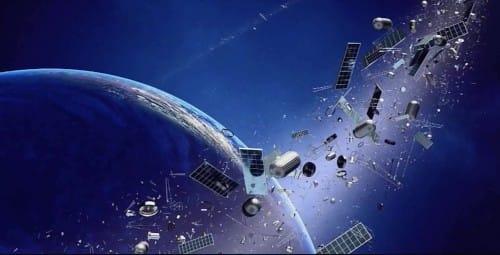 スペースデブリは「やべー」という話:ビーバップハイヒール【2020/03/05】