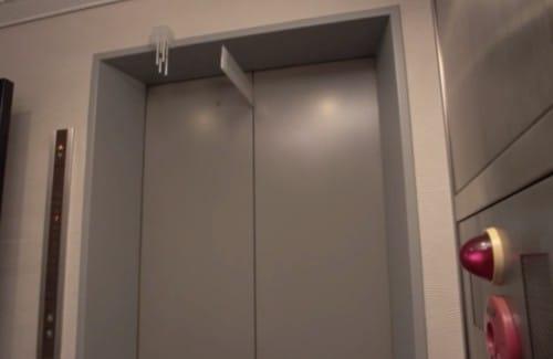遠くにいてもエレベーターが来たかわかる仕組み:テキシコー【2020/05/25】