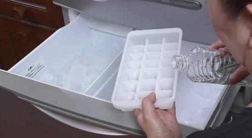 ミネラルウォーターで氷を作らない方がいい!?という話:日本人の3割しか知らないこと【2020/05/21】