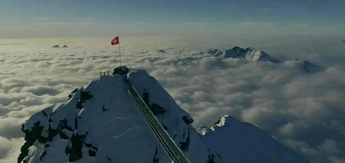 標高2500メートルで命がけの空中パフォーマンスをした!という話:ワイドスクランブル【2020/06/26】