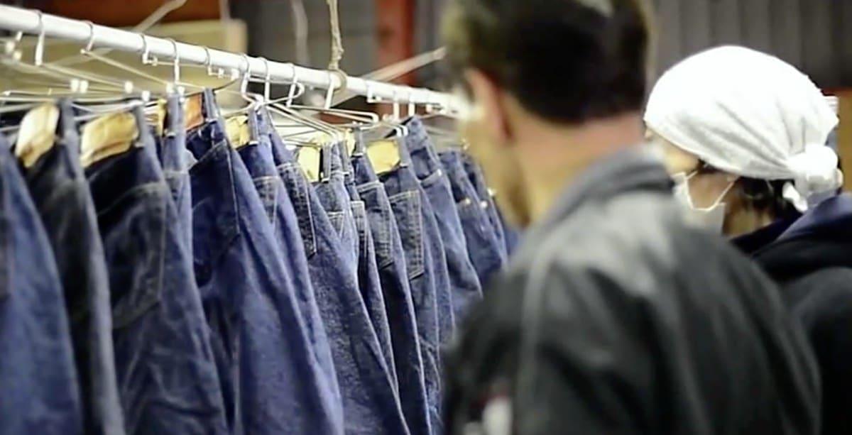 普通のおっさんが履いたジーンズが高値で売られている!という話:所さん!大変ですよ【2020/07/02】
