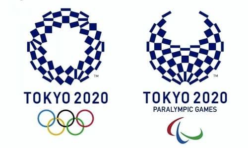 TOKYO2020オリンピック・パラリンピックのエンブレム