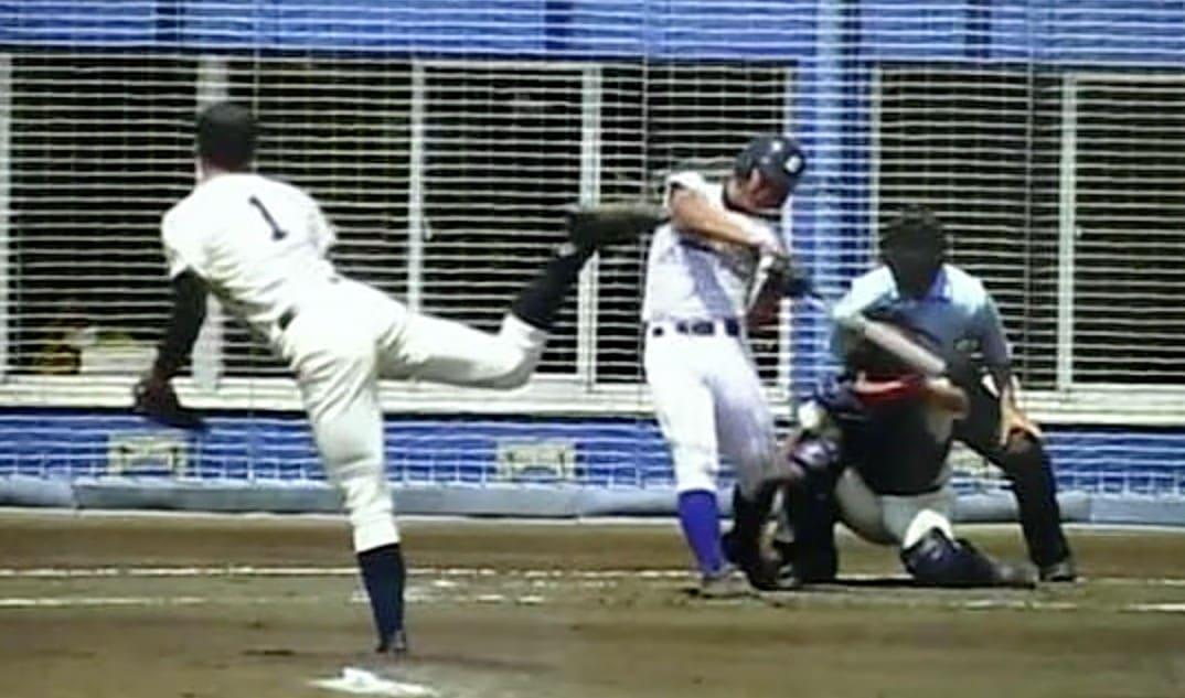 高校野球で金属バットが折れた!という話:あさチャン!【2020/08/07】